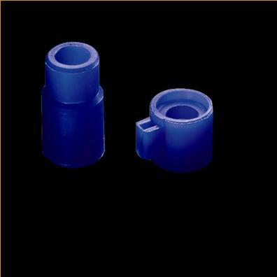 Bouchons spécial en silicone pour protection extérieure 021